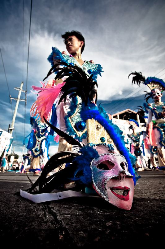 IMG 4366 CNN Go featuring my photos and writing from the MassKara Festival, Bacolod