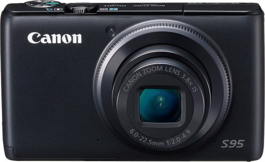 canon s95 540x329 Canon S95: A fantastic backup to my DSLR (full review with sample photos)