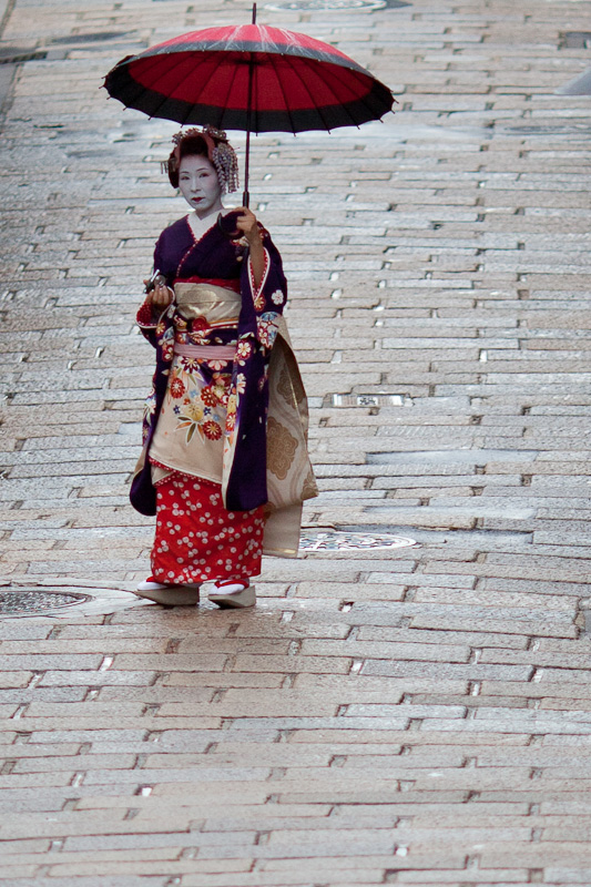 20101025 IMG 5932 Geisha of Gion
