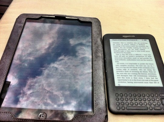 IMG 0497 540x403 Kindle vs iPad for reading outdoors
