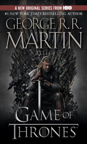 game of thrones A Game of Thrones   Book or Series?