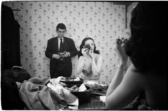 photographs by stanley kubrick look magazine life in new york 40s 10 540x357 Stanley Kubrick's New York: Incredible Photos of Life in the 40s