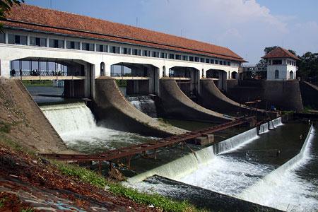 Dutch Dam