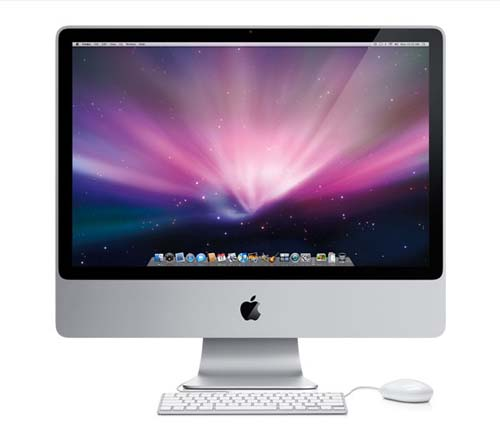 imac24inch How to choose a MacBook Pro   which Mac should you buy?